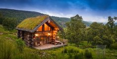 11 eco escapes for an off-grid Valentine's Day