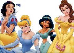 How to work as a Disney Princess; yep, found my new job!