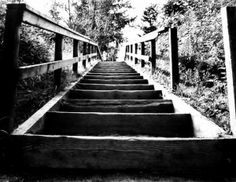 My photo, Jacob's Stairway, was used in Author, David Grindberg, Blog, found at http://www.davidgrindberg.com/2014/03/26/jacobs-stairway/  ~  Cheers, David, and thank you!  Your words are pure, and a testament that there is hope within solitude.