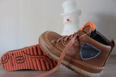 HAPPY THINGZ: Nieuwe Extreme Flex schoentjes van Schoesme