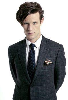 Doctor Who Matt Smith 2011
