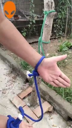 Camping Food Discover Survival knots hack Must know how to tie knots Survival Knots, Survival Tips, Survival Skills, Survival Life Hacks, Camping Survival, Wilderness Survival, Outdoor Survival, Emergency Preparedness, Diy Crafts Hacks