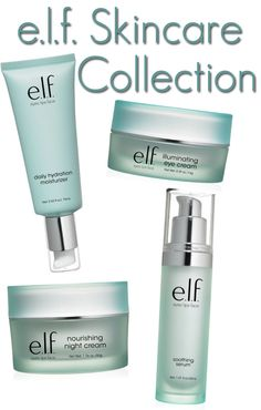 e.l.f. Skincare Collection