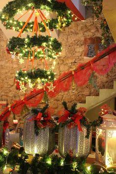Christmas@ÇaY-Tea's