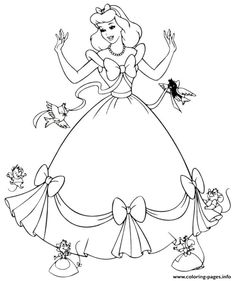 14 Best Princess Coloring Pages Images Coloring Pages Coloring
