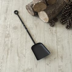 Beautiful yet practical ironwork tongs, pokers, shovels and brushes finished in durable matt black paint from Jim Lawrence, perfect for your home Garden Tools, Room, Bedroom, Yard Tools, Rooms, Outdoor Power Equipment, Peace