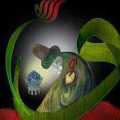 Dervişlikle, âşıklık bir arada olursa sultanlıktır. Aşkın kederi, keder değil, çok değerli bir hazinedir. C. Rumi  Mesnevi~ Rubailer