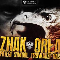 Znak orła Polish, Quotes, Movies, Movie Posters, Art, Historia, Fotografia, Quotations, Art Background