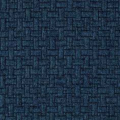 Waverly Upholstery Basketweave Denim Blue from @fabricdotcom  Refresh and modernize an old piece of furniture and update it with a new look. This heavyweight upholstery fabric is appropriate for accent pillows, upholstering furniture, headboards and ottomans. Colors include dark teal and black.