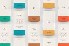 """다음 @Behance 프로젝트 확인: """"Luc & Louna"""" https://www.behance.net/gallery/45499843/Luc-Louna"""