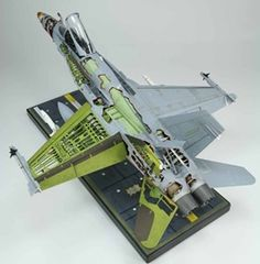 Academy 1/32 scale F/A-18C Hornet
