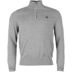 Henri Moray Half Zip Sweater Description: Henri Moray Half Zip Sweater  Step out in style in this premium Moray Half Zip Sweater by Henri Lloyd, featuring a half zip, ribbed collar, cuffs and waist, accent stitching and a subtle embroidered Henri Lloyd logo.     > Men's sweater  > Full sleeves  > Half zip  > Ribbed... http://qualityclothing.me.uk/henri-moray-half-zip-sweater-2/