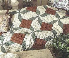 Free Crochet Patterns: Free Crochet Quilt Patterns ... http://freecrochetpatterns3808.blogspot.com/