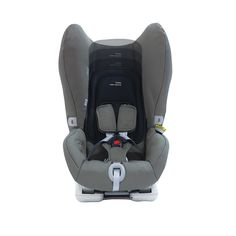 Safe N Sound Trufix Harnessed Car Seat - Grey