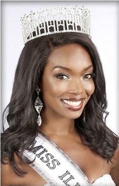 Miss Illinois USA