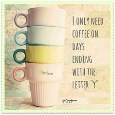 Coffee NOW. Like Coffee? If you like coffee, like I like coffee, this page is for YOU! Coffee NOW! Coffee Talk, Coffee Is Life, I Love Coffee, Coffee Break, My Coffee, Morning Coffee, Coffee Cups, Drink Coffee, Coffee Snobs