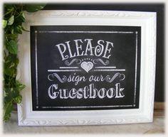 Image result for chalkboards for wedding