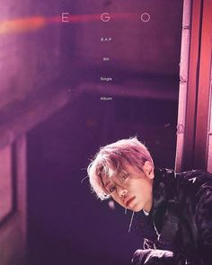 B.A.P 8th single album [ EGO ] Teaser - Daehyun  #BAP #EGO | Title song: HANDS UP concept