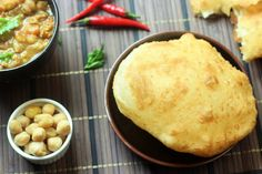 Poori Recipe-recipe for poori-learn to make soft and fluffy poori recipe with easy to follow instructions