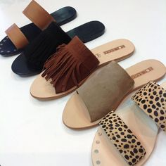 Solsana has you sorted this summer #slides #tassels #leopard #tan #suede #fashion #fashion3280 #fashionpolice #welovefashion #mix #mixisfashion #mixknowsfashion #ilovemix #mixisthebest #doubletap #shop3280 #shoptilyoudrop #shopoholic #blogger #blog #style #stylist #ootd #liebigstreet #warrnambool #fashionatitsbest #love #supportlocal #shoplocal #destinationwarrnambool by mixitupboutique