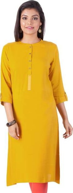 Kurti, Cold Shoulder Dress, Tunic Tops, India, Casual, Stuff To Buy, Shopping, Clothes, Collection
