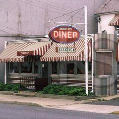 NJ diner