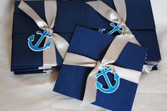 Nautical Baby Shower   # Pin++ for Pinterest #