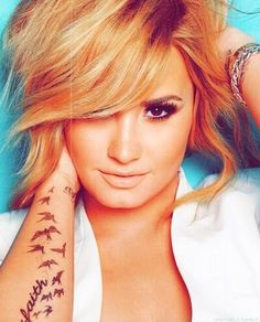 Demi lovato #perfect #demi
