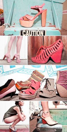 By Jeffrey Campbell