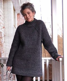 Knitaway: Hurry-up Last-minute Sweater