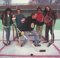 Gordon Downie Canadian music icon, goalie, and Bruins fan! Solo Music, Music Icon, My Music, Favorite Son, My Favorite Music, Tragically Hip Lyrics, I Am Canadian, Greatest Rock Bands, Face Off