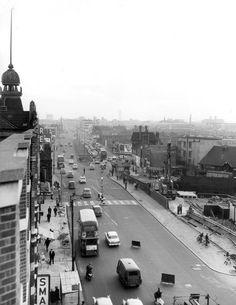 STRATFORD High Street 1963