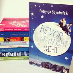 Bevor die Nacht geht by Patrycja Spychalski / Bevor die Nacht geht von Patrycja Spychalski