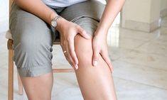 Problemi al ginocchio? Vi aiuta la Nonna con i suoi consigli!