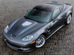 2012 Corvette ZR-1