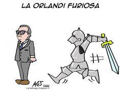 """Duro scontro tra Zanetti (SC) e Orlandi (Agenzia delle entrate) sul caso dei funzionari promossi senza concorso. La Orlandi lamenta che l'Agenzia potrebbe """"morire"""". Zanetti ne chiede le dimissioni."""