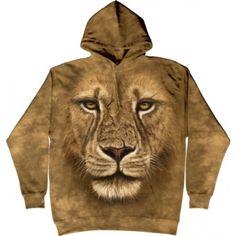 #hanoraceunisex#hanorac3D#hanoracemoderne Hoodies, Sweatshirts, Lion, Classic T Shirts, Unisex, Tees, Mountain, 3d, Products