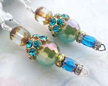 Opal Picasso Dagger earring - Google Search