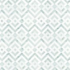 by Waterworks: Signet Collection Parquet Solid Mosaic - Love this parquet as a different pattern to basketweave or hex.