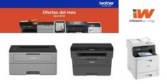 Ofertas del mes brother en Infowork