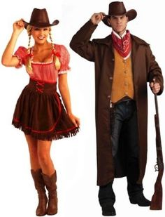 Cowgirl Costume Ideas for Women | Cowgirl Costume | World ...