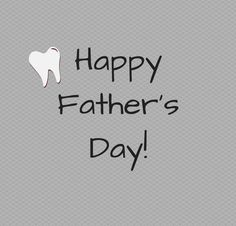 Happy Father's Day from Teeth Fairies to all of the great dads out there! Easy Fathers Day Craft, Happy Fathers Day, Dental Humor, Dental Hygiene, Dental Design, Fathers Day Shirts, Orthodontics, New Job, Dentistry
