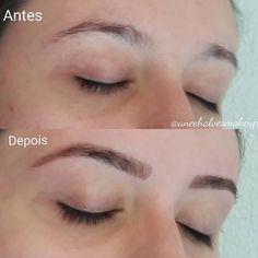 Design de sobrancelhas com henna  !! Obrigada Joyce !! Agende já seu horário (12)981034707