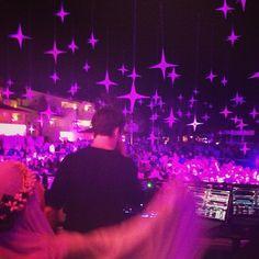 Luciano @ Ushuaia - Ibiza 17.09.2013