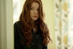 Annalise Basso, the fancast for kid version of Gretchen!