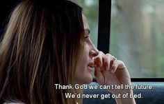 August Osage County...i really hated this movie but i feel this way for sure.