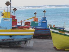 Overberg in all it's fishing village charm Fishing Villages, Weekend Getaways, Places To Visit, Beach, Winter, Winter Time, The Beach, Beaches, Winter Fashion
