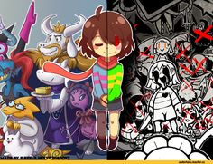 Undertale,фэндомы,METTATON EX,Undyne,Undertale персонажи,Asgore,Toriel,Alphys,Annoying Dog,Muffet,Frisk,Chara,Omega Flowey,Sans,monster kid,Papyrus (undertale),Papyrus (ut),Flowey,Flowey the flower,greater dog,Endogeny,dogamy,dogaressa,Burgerpants,Pacifist run,Genocide run