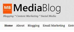 19 Wordpress Themes by Magazine 3 - Sixthlife Email Marketing, Content Marketing, Tech Magazines, Blog Sites, Wordpress Theme, Blogging, Social Media, Blog, Social Networks