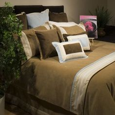 Charister Albany Duvet Cover Collection